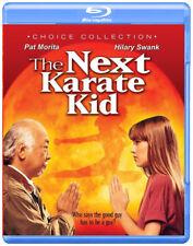 The Next Karate Kid - Blu-ray - 1994 - Pat Morita - Hilary Swank  (MOD)