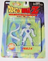 Dragonball Z Frieza Action Figure NEW!!! FREE S/H  Irwin Toys  RARE!!