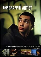 The Graffiti Artist - American Graffiti DVD Gay Interest