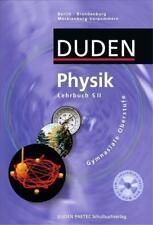 Physik Gymnasiale Oberstufe. Lehrbuch. von Rainer Löffler, Detlef Hoche,...