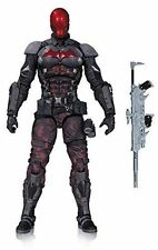 DC Collectibles Batman Arkham Knight RED HOOD Figure | LOWEST PRICE ONLINE!