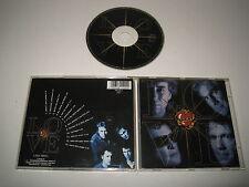 GOLDEN EARRING/LOVE SWEAT(COLUMBIA/481122 2)CD ALBUM