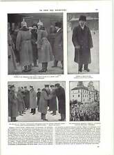 WW1 Trotsky Brest Litovsk Cracow Demos Young Bolshevik Soldiers Petrograd