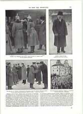 WW1 Trotsky Brest Litovsk Cracow Demos Young Bolshevik Soldiers Petrograd