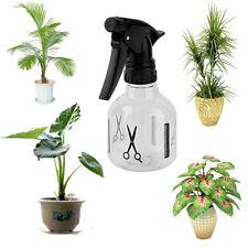 250ML Sprühflasche Pumpsprühflasche Handsprüher Pflanzen Friseur-Wasserspr