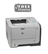 HP LaserJet Enterprise P3015dn Workgroup Laser Printer,