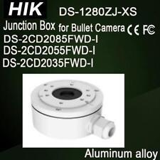 Hikvision DS-1280ZJ-XS Alluminum Bracket Junction Back Box For CCTV IP Camera