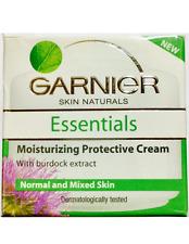 Garnier Essentials Moisturizing Protective Cream Burdock Extract 50ml