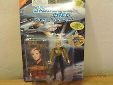 "Star Trek Next Generation ""Lieutenant Natasha Yar"" 1994 5""in. Playmates Toys!!!"