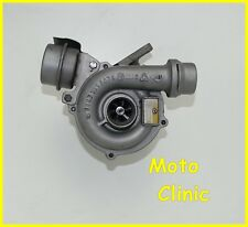 Turbolader Renault Clio Kangoo Megane Modus Scenic 1.5dCi 74 76 kw 101 103 ps