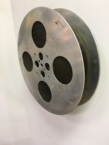 Original 1970 65 MM Motion Picture Film Movie Colossus: The Forbin Project