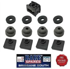 HOLDEN EH STANDARD KINGPIN FRONT END RUBBER MOUNTING KIT RARE SPARES
