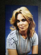 Lara Parker As Angelique Hand Signed Autograph 4X6 Photo -Night Of Dark Shadows