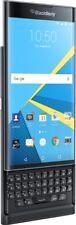 "BlackBerry Priv schwarz 32GB Android Smartphone QERTZ Tastatur 5,4"" 18 Megapixel"