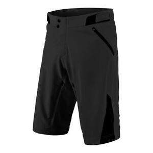 Troy Lee Designs Ruckus MTB/Bicycle Short Shell (No-Liner) - Black