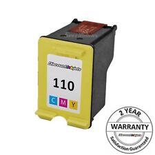 HP 110 CB304AN COLOR Printer Ink Cartridge for HP Photosmart A536 A610 A616 A617