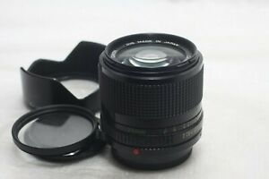 Canon FD 24mm f2  Lens *Excellent*