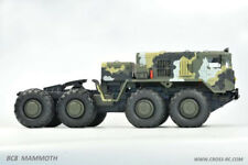 Cruz RC BC8 mamut 1/12 8X8 simulado off-road Truck Rock Crawler Kit Estándar