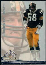 Jack Lambert 1994 Ted Williams Roger Staubach's NFL #52 Steelers