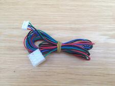 Nema 17 Schrittmotor Kabel Off verwendet CTC Replicator/Bizer 3d Drucker Rahmen
