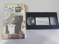 The Beatles Anthology Volume 3 Apple 1996 - 73 Min 1964 - VHS Nastro