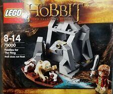 Lego Hobbit, 79000, Rätsel um den Ring, neu, ungeöffnet