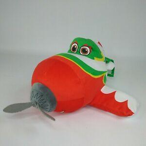 Disney Pixar Plans El Chupacabra Soft Toy Plush 38cm Across Very Clean 2013