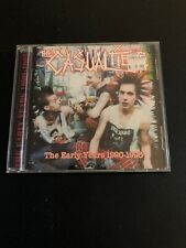 The Casualties - The Early Years 1990-1995 CD Hardcore Punk Rock NYC