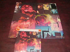 SLY & THE FAMILY STONE STAND ORIGINAL 180 GRAM PE26456 LP+ JAPAN REPLICA OBI CD