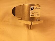 ALLEN BRADLEY 845T-DZ12EEN OPTICAL INCREMENTAL ENCODER SERIES B *NEW*