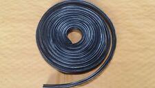 Vespa VBA VBB VBC VLB GL GS floor Black rubber strips (vp#38)