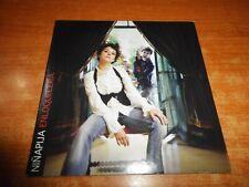 NIÑA PIJA Enloqueceria CD ALBUM PROMO CARTON DEL AÑO 2009 CONTIENE 13 TEMAS