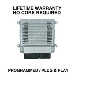Dodge Caliber Engine Computer Programmed Plug&Play P68000112AF L6 031