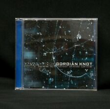 Used CD Gordian Knot Gordian Knot Sensory Blue Label SR 3005