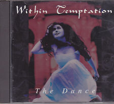 Within Temptation-The Dance cd album 6 tracks