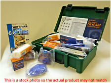 Large First Aid Kit - BSI Compliant - 1 to 50 person (hard case)