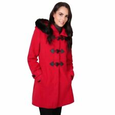 College Button-Down Casual Coats & Jackets for Women