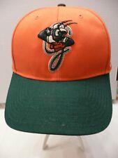 '47 Greensboro Grasshoppers Hat Cap Youth MiLB Adjustable Snapback Baseball EUC