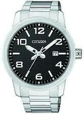 Citizen Analog Black Dial Men's Watch - BI1020-57E
