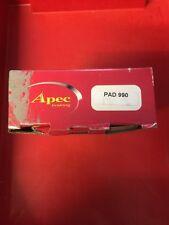 APEC Trasero Pastillas De Freno para adaptarse a Ford explorer 97-02 pad990
