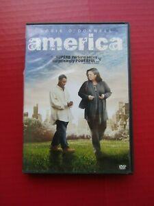 DVD AMERICA Rosie O'Donnell Philip Johnson