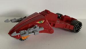 VINTAGE masters of universe motu Laser Bolt he-man vehicle 1985 Complete & Nice