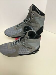 Otomix Stingray Escape Bodybuilding Weightlifting MMA  Shoes Mens 6.5 Ladies 8.