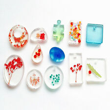 New DIY Animal Shape Cabochon Silicon Mold Mould Epoxy Resin Jewelry Making