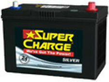 NEW SUPERCHARGE SILVER PLUS MF12V620CCA SMFNS70LX BATTERY