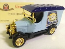 Ford Model THREE GEESE CIGARETTES TABACO OXFORD DIECAST