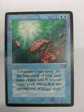 Mana Drain - Legends - Eng - Magic The Gathering