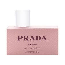 Prada Amber by Prada for Women 0.2 oz Eau de Parfum Brand New