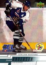 2000-01 German DEL #111 Shawn Anderson