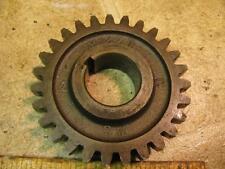 John Deere M 40 320 330 420 430 435 440 Tractor M143t Am654t 4th Speed Gear